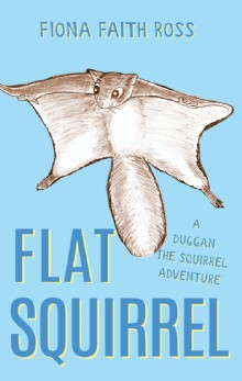 Picture of Flat Squirrel