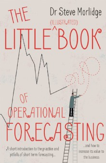 Picture of The Little (illustrated) Book of Operational Forecasting