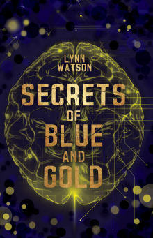 Picture of Secrets of Blue and Gold