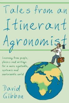 Picture of Tales from an Itinerant Agronomist