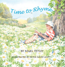 Picture of Time to Rhyme