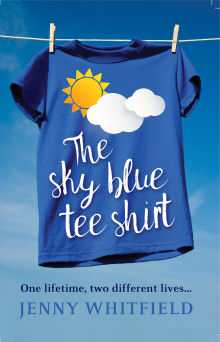 Picture of The Sky Blue Tee Shirt