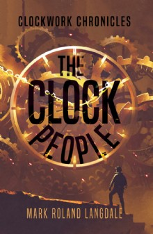 Picture of The Clock People