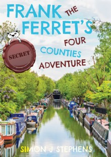 Picture of Frank the Ferret's (secret) Four Counties Adventure