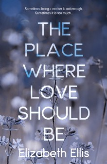 Picture of The Place Where Love Should Be