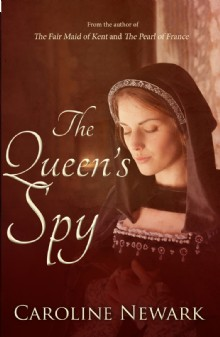 Picture of The Queen's Spy