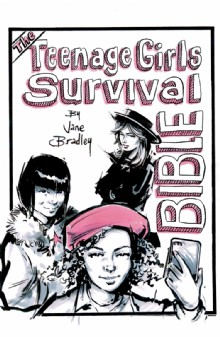Picture of The Teenage Girls Survival Bible