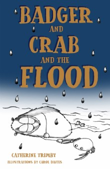 Picture of Badger and Crab and the Flood