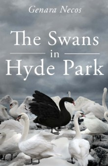 Picture of The Swans in Hyde Park