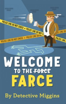 Picture of Welcome to the Farce