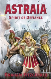 Picture of Astraia: Spirit of Defiance