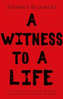 Picture of A Witness to a Life