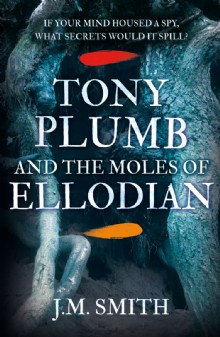 Picture of Tony Plumb and the Moles of Ellodian