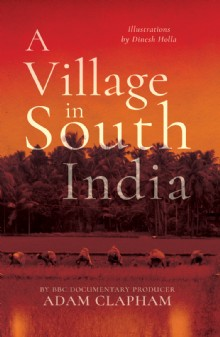 Picture of A Village in South India