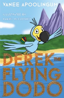 Picture of Derek the Flying Dodo