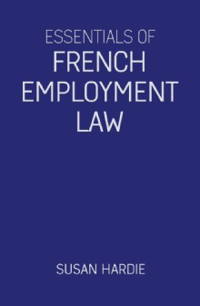 Picture of Essentials of French Employment Law