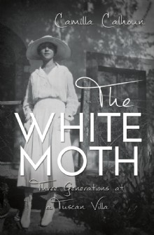 Picture of The White Moth