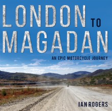 Picture of London to Magadan