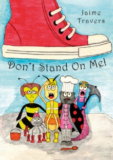 Picture of Don't Stand On Me!