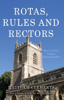 Picture of Rotas, Rules and Rectors