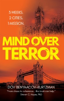 Picture of Mind Over Terror