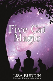 Picture of Five Cat Magic