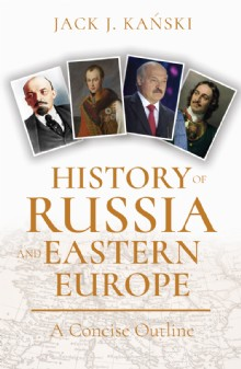 Picture of History of Russia and Eastern Europe