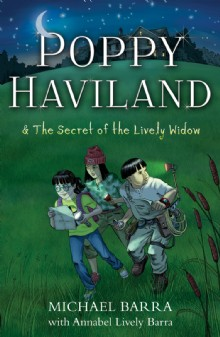 Picture of Poppy Haviland & The Secret of the Lively Widow