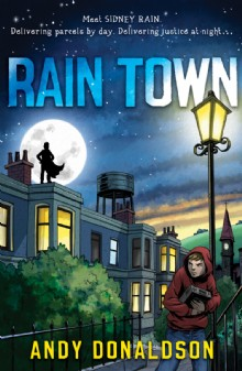 Picture of Rain Town