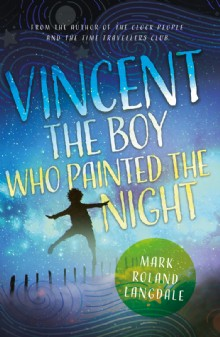 Picture of Vincent - The Boy Who Painted the Night