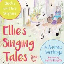 Picture of Ellie's Singing Tales: Book 2