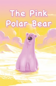 Picture of The Pink Polar Bear