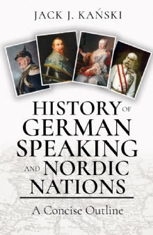 Picture of History of German Speaking and Nordic Nations