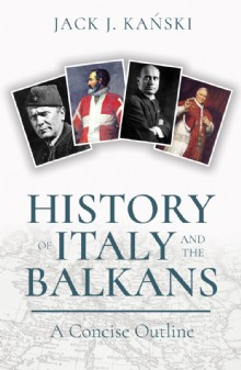 Picture of History of Italy and the Balkans