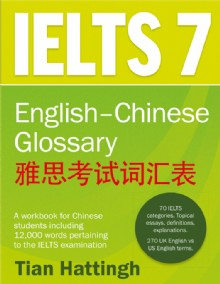 Picture of IELTS-7-Glossary