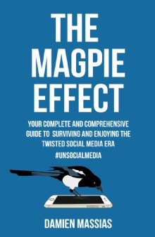 Picture of The Magpie Effect