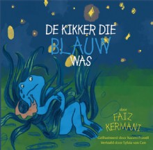 Picture of De kikker die blauw was