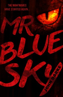 Picture of Mr Blue Sky