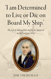 Picture of 'I am Determined to Live or Die on Board My Ship.'