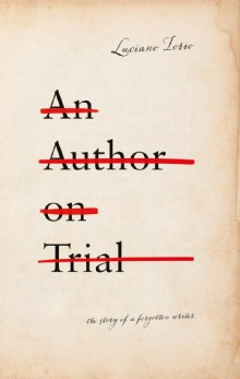 Picture of An Author on Trial