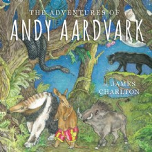 Picture of The Adventures of Andy Aardvark