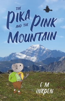 Picture of The Pika and the Pink Mountain