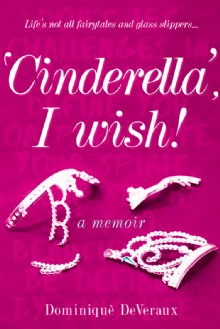 Picture of 'Cinderella', I wish!