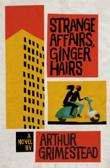 Picture of Strange Affairs, Ginger Hairs