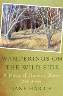 Picture of Wanderings on the Wild Side