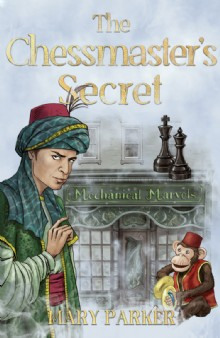 Picture of The Chessmaster's Secret