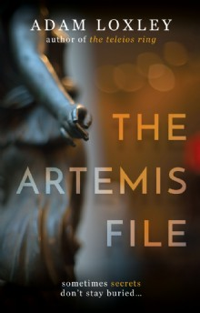 Picture of The Artemis File