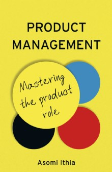 Picture of Product Management: Mastering the Product Role