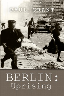 Picture of BERLIN: Uprising