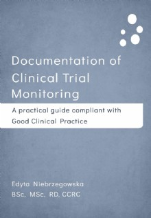 Picture of Documentation of Clinical Trial Monitoring